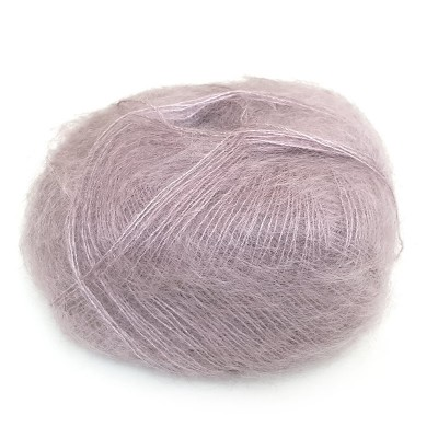 Brushed Lace 3011 Magnolia (Mohair by Canard)