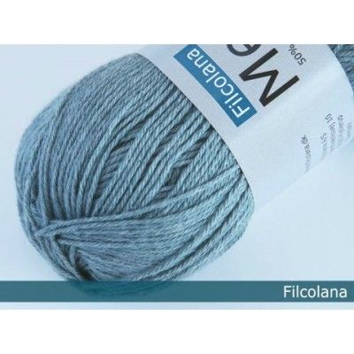 Włóczka Merci 1061 Bluestone (Filcolana)