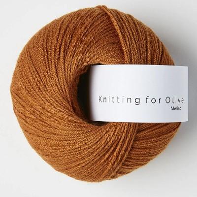 Włóczka Merino Autumn (Knitting for Olive)