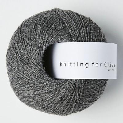Włóczka Merino Racoon (Knitting for Olive)