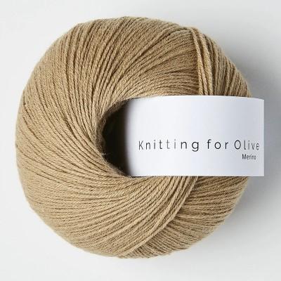 Włóczka Merino Trenchcoat (Knitting for Olive)