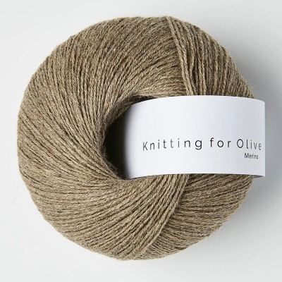Włóczka Merino Nature (Knitting for Olive)