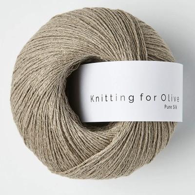 Włóczka Pure Silk Cardamon (Knitting for Olive)