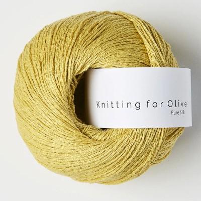 Włóczka Pure Silk Quince (Knitting for Olive)