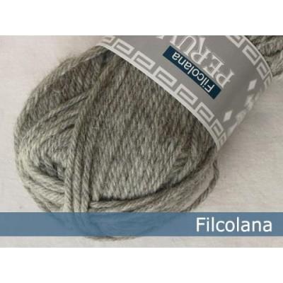 Włóczka Peruvian Highland Wool 954 Medium Grey (Filcolana)