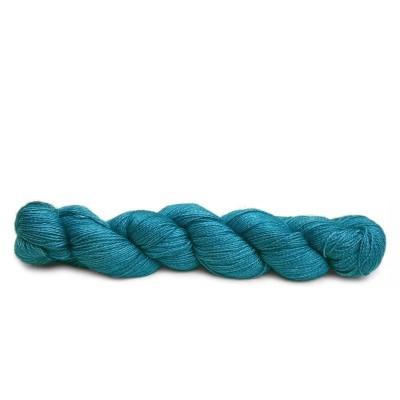 Włóczka Silkpaca Lace Bobby Blue 027 (Malabrigo)