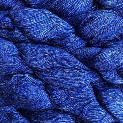 Włóczka Susurro Matisse Blue 415 (Malabrigo)