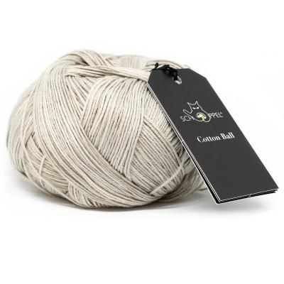 Włóczka Cotton Ball 2345 A Dime A Dozen (Schoppel)
