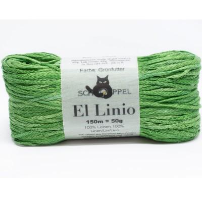 Włóczka El Linio 2276 Herbage (Schoppel)