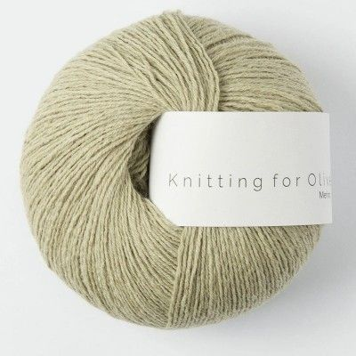 Włóczka Merino Fennel Seed (Knitting for Olive)
