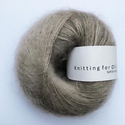 Włóczka Soft Silk Mohair Linen (Knitting for Olive)