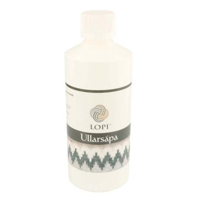 Płyn do prania Ullarsápa shampoo (LOPI ISTEX)