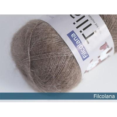 Włóczka Tilia 354 Light Truffle (Filcolana)