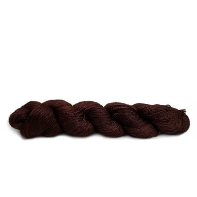 Włóczka Silkpaca Lace Belgian Chocolate 077 (Malabrigo)
