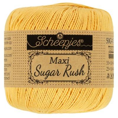 Kordonek Maxi Sugar Rush 154 Gold (Scheepjes)