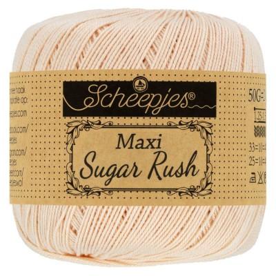 Kordonek Maxi Sugar Rush 255 Shell (Scheepjes)