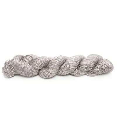 Włóczka Silkpaca Lace Pearl 036 (Malabrigo)