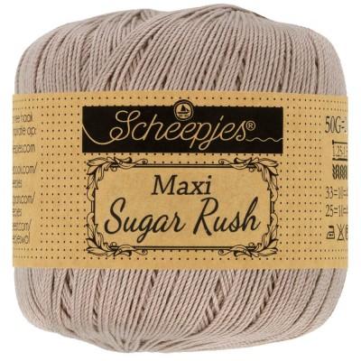 Kordonek Maxi Sugar Rush 406 Soft Beige (Scheepjes)