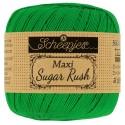 Kordonek Maxi Sugar Rush 606 Grass Green (Scheepjes)