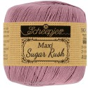 Kordonek Maxi Sugar Rush 776 Antique Rose (Scheepjes)