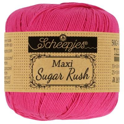 Kordonek Maxi Sugar Rush 786 Fuchsia (Scheepjes)