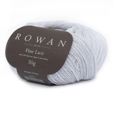 Włóczka Fine Lace 922 Cobweb (Rowan)