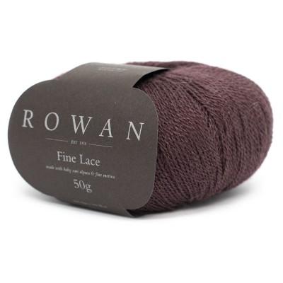 Włóczka Fine Lace 958 Port (Rowan)
