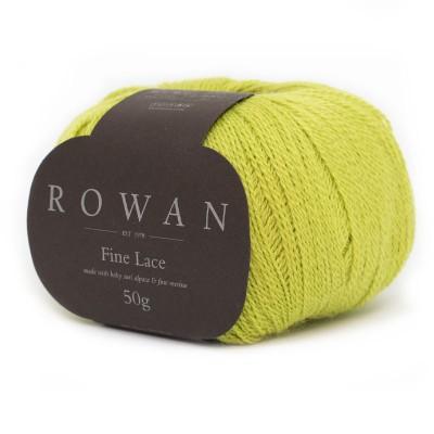 Włóczka Fine Lace 959 Pear (Rowan)