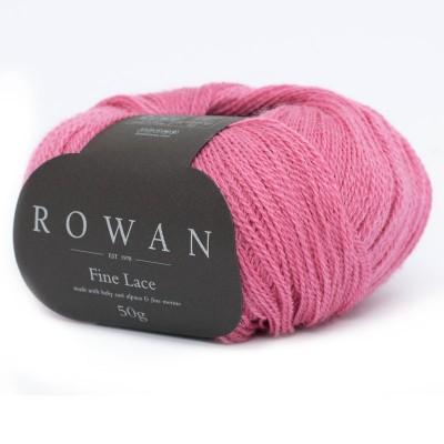 Włóczka Fine Lace 956 Azalea (Rowan)