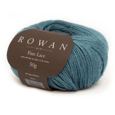 Włóczka Fine Lace 933 Aged (Rowan)