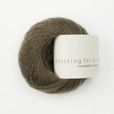 Włóczka Compatible Cashmere Bark (Knitting for Olive)