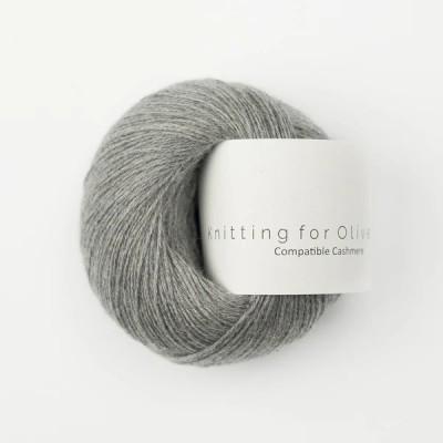 Włóczka Compatible Cashmere Stone (Knitting for Olive)