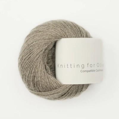 Włóczka Compatible Cashmere Linen (Knitting for Olive)
