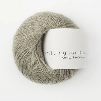 Włóczka Compatible Cashmere Nordic Beach (Knitting for...