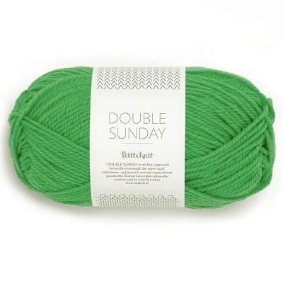 Włóczka Double Sunday 8236 (Sandnes Garn PetiteKnit)
