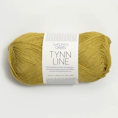 Włóczka Tynn Line 2024 (Sandnes Garn)