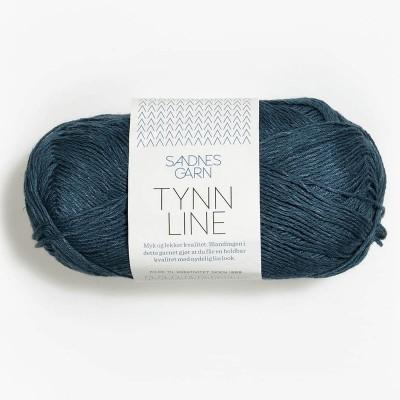 Włóczka Tynn Line 6364 (Sandnes Garn)