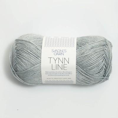 Włóczka Tynn Line 7521(Sandnes Garn)
