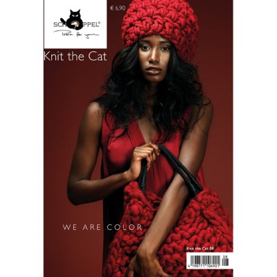 Gazeta Knit The Cat nr 08