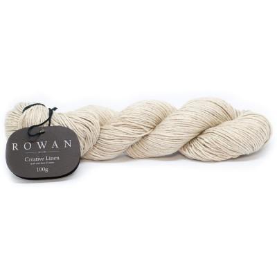 Włóczka Creative Linen 621 (Rowan)