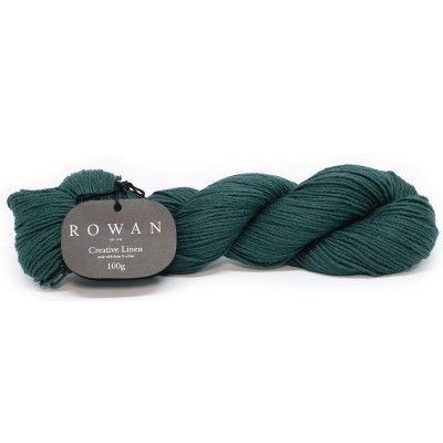 Włóczka Creative Linen 652 (Rowan)
