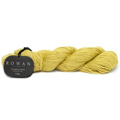 Włóczka Creative Linen 647 (Rowan)