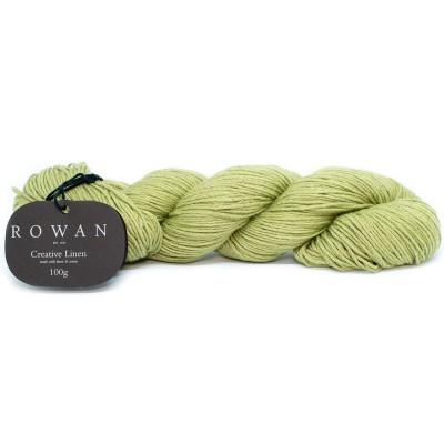 Włóczka Creative Linen 629 (Rowan)