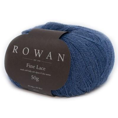 Włóczka Fine Lace 955 Mariana (Rowan)