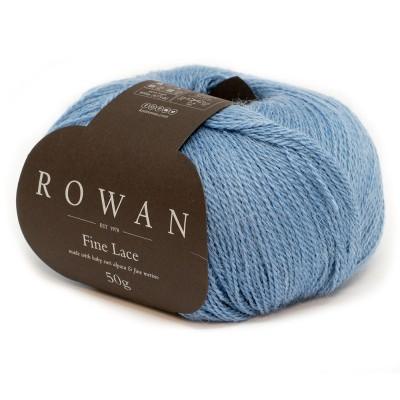 Włóczka Fine Lace 923 Retro (Rowan)