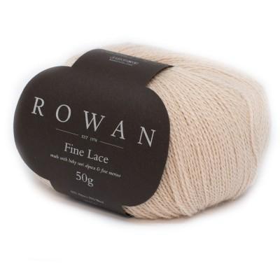 Włóczka Fine Lace 920 Cameo (Rowan)