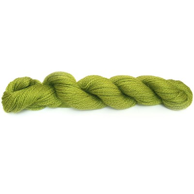 Kid Mohair 2 ply 2099 Lime (Mohair by Canard)