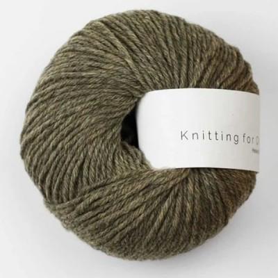 Włóczka Heavy Merino Jord (Knitting for Olive)