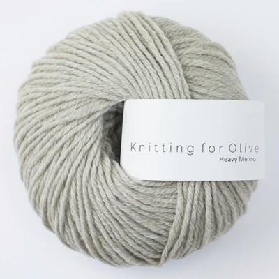 Włóczka Heavy Merino Nordic Beach (Knitting for Olive)