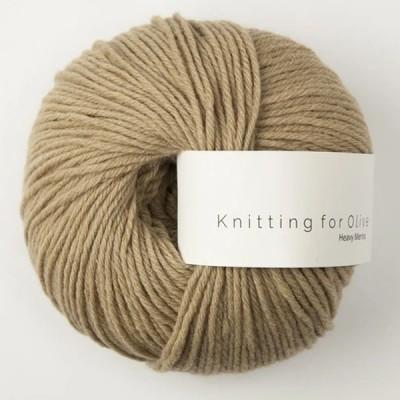 Włóczka Heavy Merino Trenchcoat (Knitting for Olive)